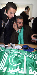 Hamas Wins Elections